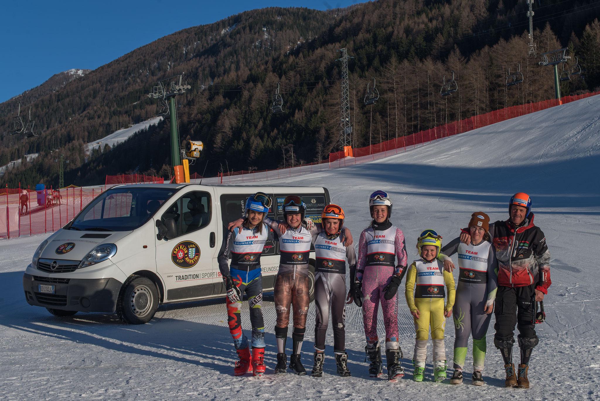 Team Brunner & Leiter