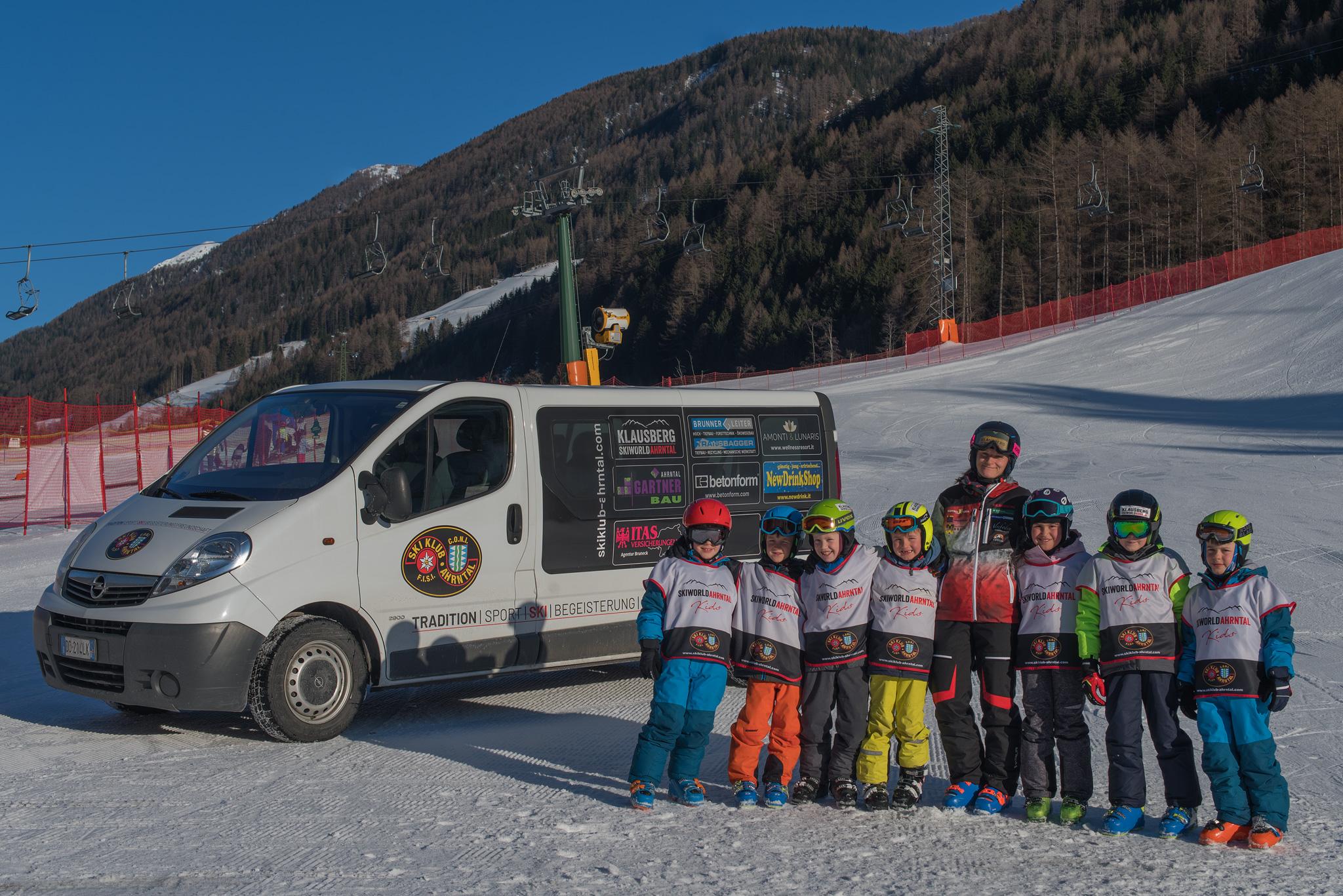 Team Skiworld Ahrntal