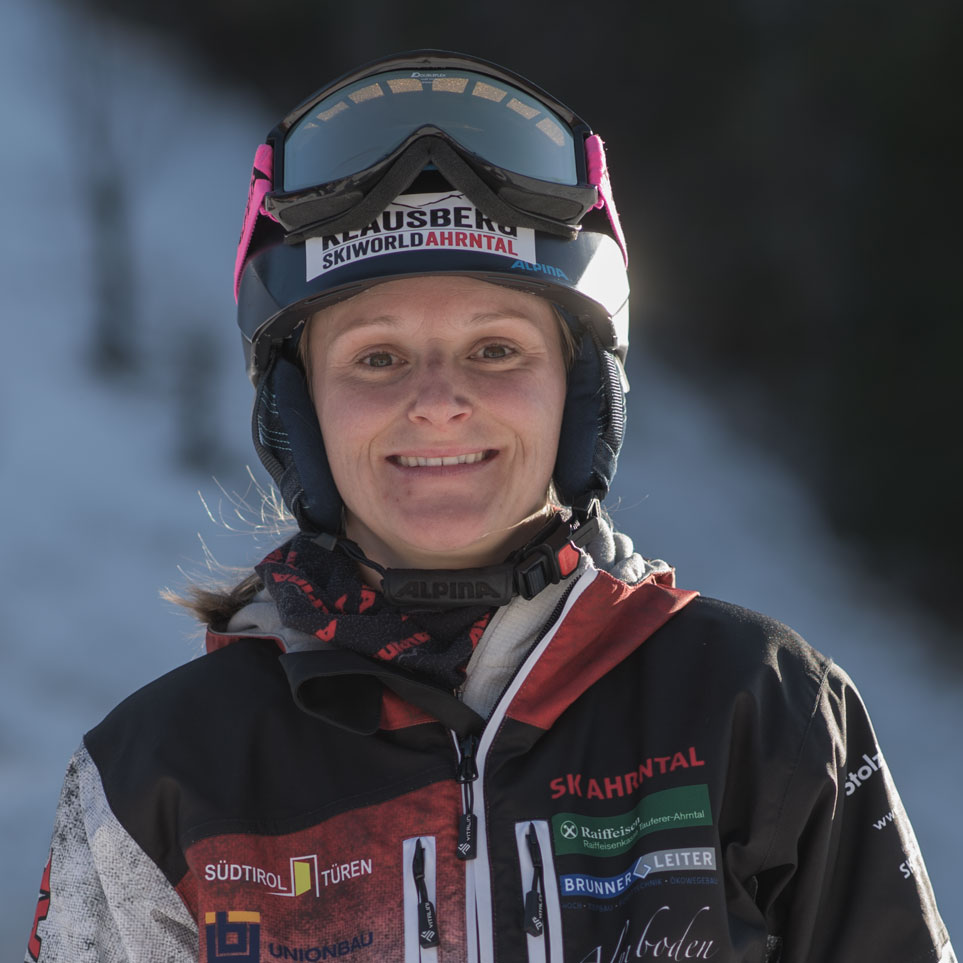 Sarah Pardeller