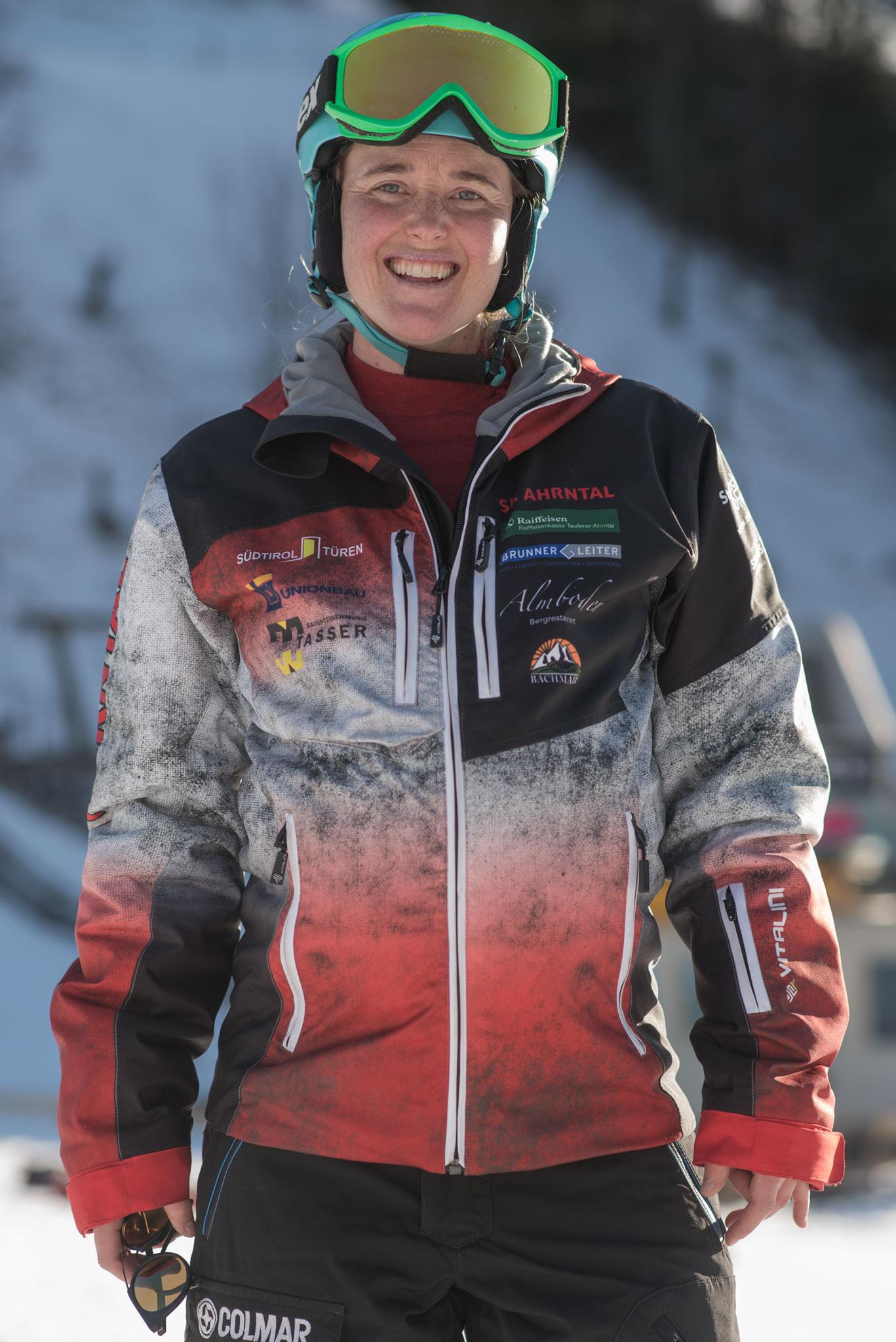 Isabelle Frisch