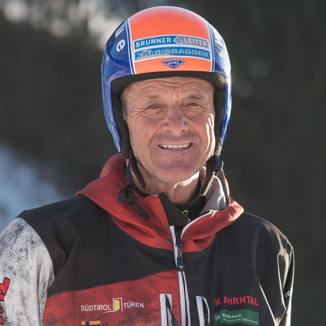 Seppl Innerhofer