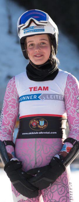 Linda Pallhuber