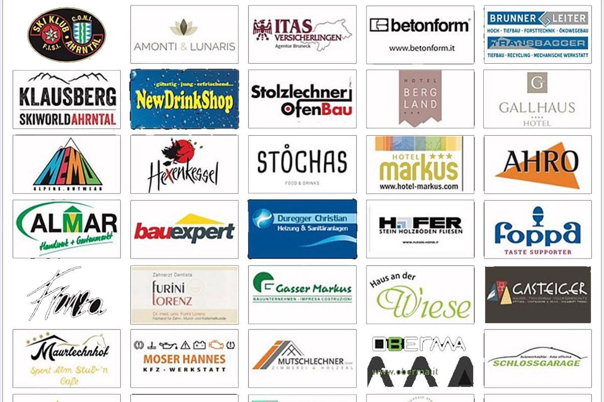 Sponseren & partner